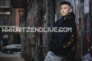 Rapper Rich Brian Mengharumkan Nama Indonesia Di Hollywood